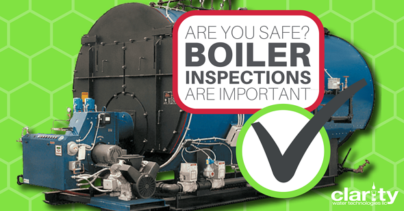 Proper Boiler Commissioning and Boiler Inspections Keep the Public Safe