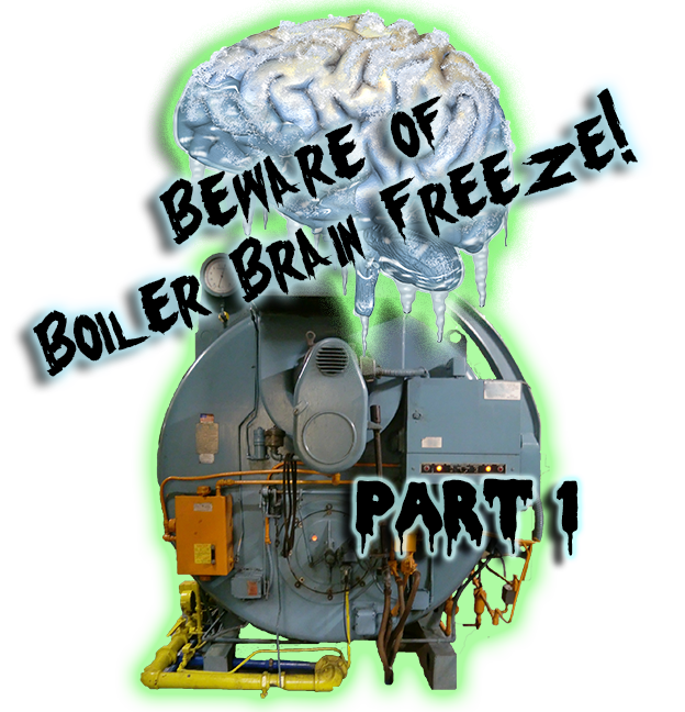 Cold water in your boiler causes the worst brain freeze ever part 1 cold water in boiler start up causes brain freeze fandeluxe Images