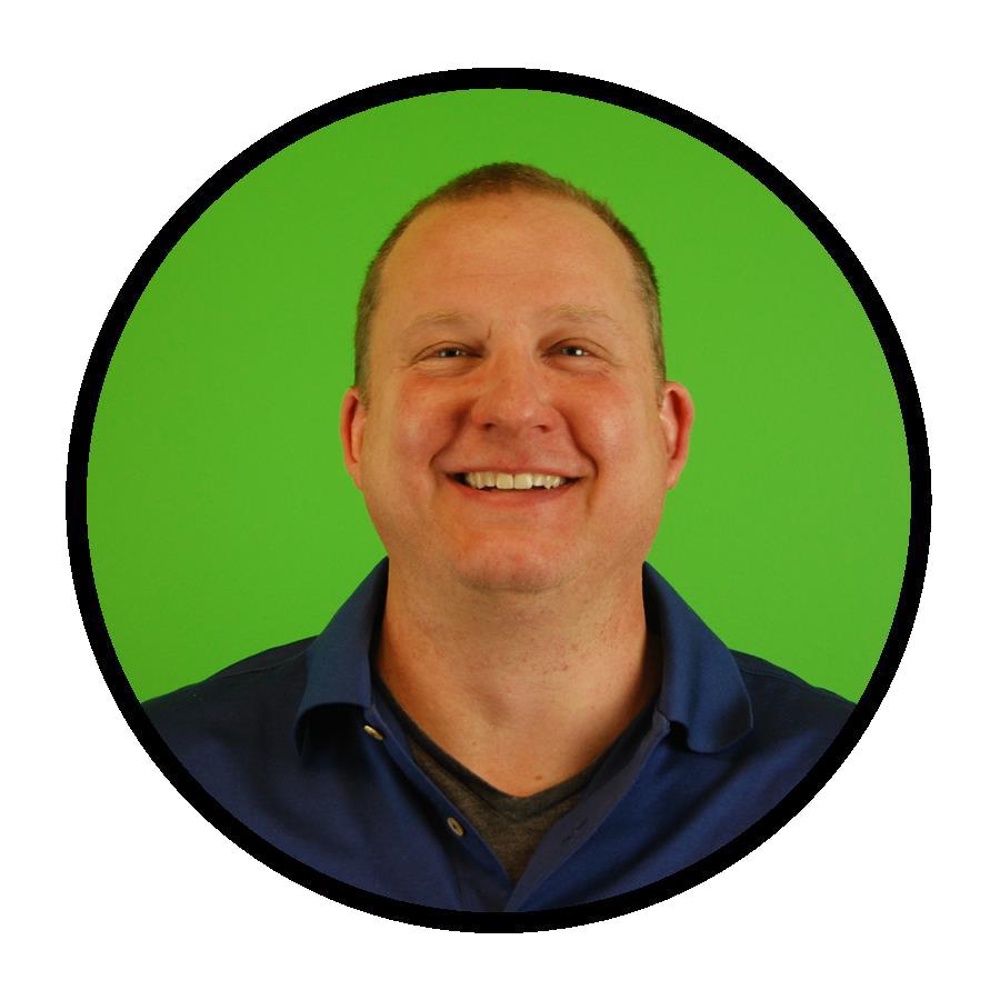 Legionella Water Treatment Expert Greg Frazier