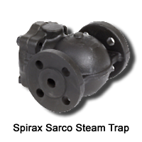 Spirax Sarco Steam Trap
