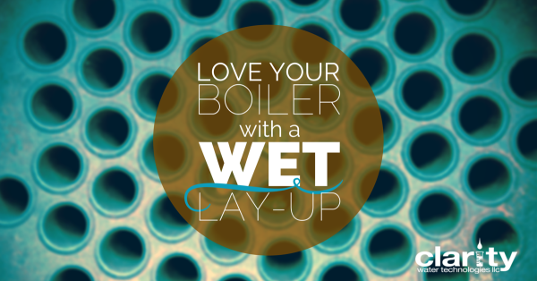 The Best Wet Lay-up Procedures for Boilers