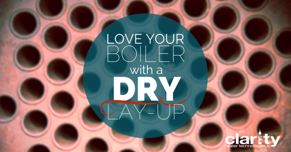 Boiler 101 the dry boiler lay up and why its really important fandeluxe Images