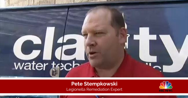 Legionella Remediation Expert Pete Stempkowski resized 600